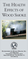 Wood Smoke Brochure