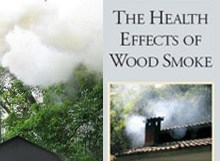 The Health Effects of Wood Smoke
